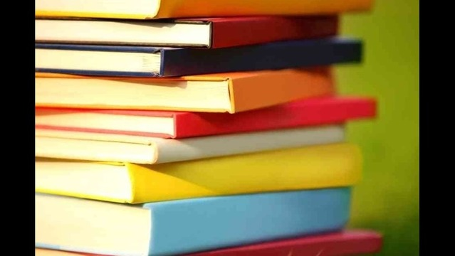 Group Collecting Books for Explosion Victims