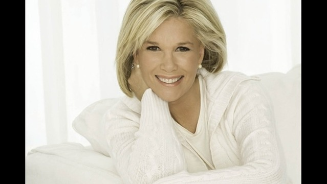 Joan Lunden Gives a Preview of Her Upcoming Speech