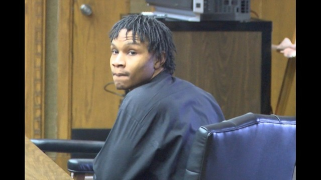 Lawton Man Sentenced to Life in Prison for October 2012 Murder