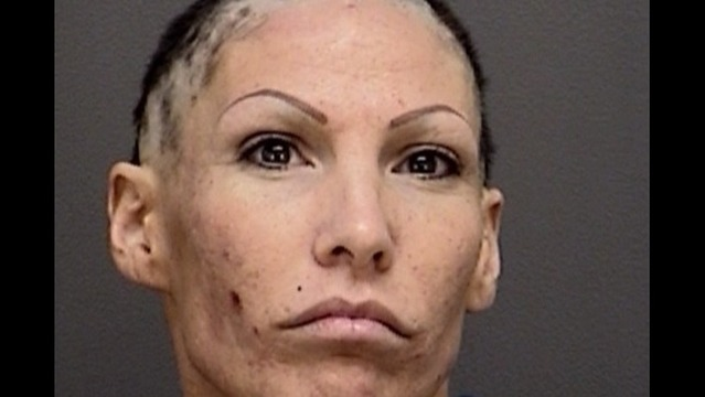 Woman Wanted on Arizona Warrants Arrested in Vernon