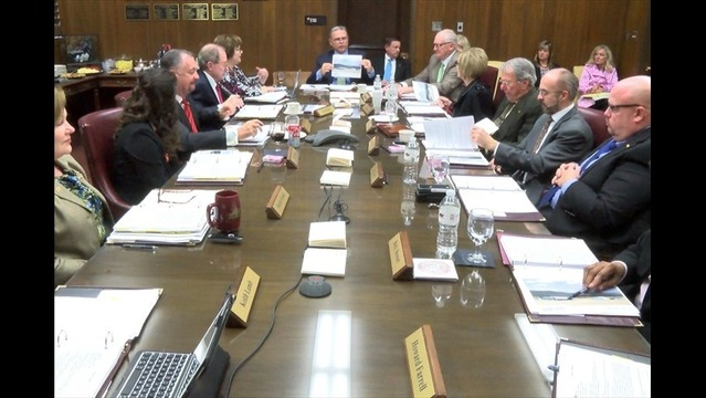 MSU Regents Discuss Drought Plan and Other Issues