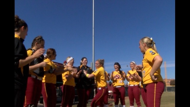 MSU Softball Team Qualifies For NCAA Division II Tournament