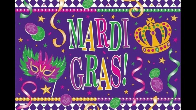 Mardi Gras Celebration to Get Underway in Nocona