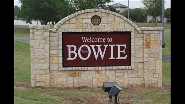 Bowie No Longer Under Mandatory Water Restrictions