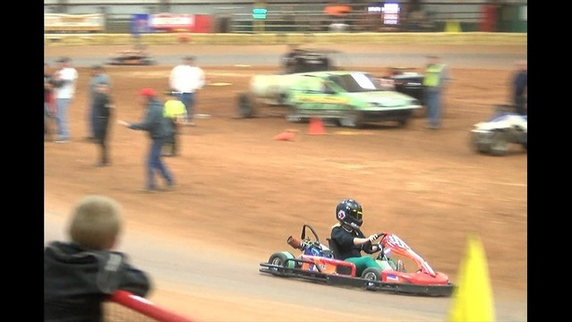 Speed Demons Compete in Fifth Annual Lone Star Kart Nationals
