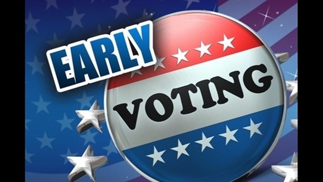 Early Voting for March Texas Primary Ends Friday
