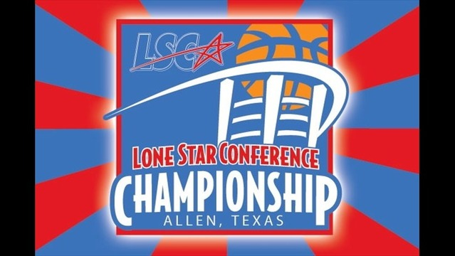 Men's Basketball: Field set for LSC Championship