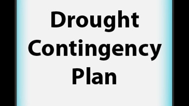 Bowie City Council to Discuss Changes to Water Conservation & Drought Contingency Plan