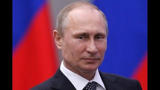 Putin Signs Order Recognizing Crimea as 'Sovereign State'