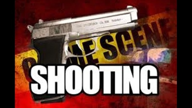 Man Shot in Electra Overnight