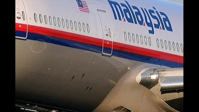 At Least One American Killed in Malaysian Jet Crash