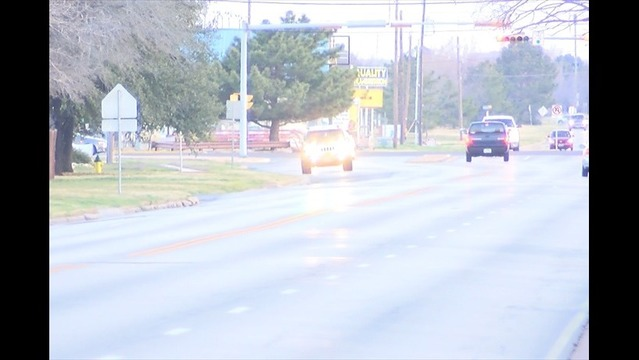 Wichita Falls Saving Money on 2013 Street Project