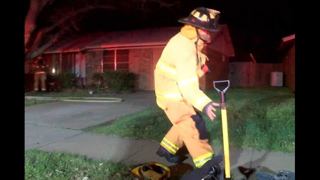 House Fire on Karla St. Under Investigation
