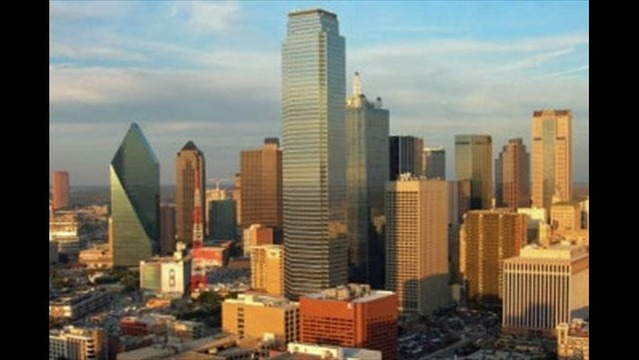 Dallas is a Finalist to Host the 2016 RNC