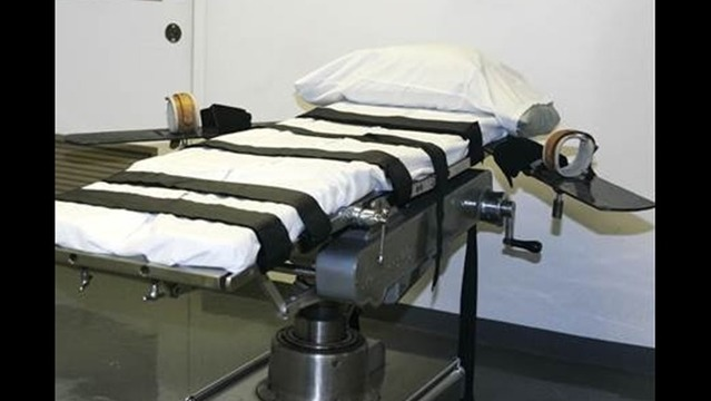 New Oklahoma Lethal Injection Drug Causing Controversy