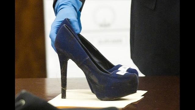 Houston Woman Gets Life in Prison for Killing with Stiletto Heel