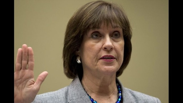 House Committee Vote to Hold Lois Lerner in Contempt