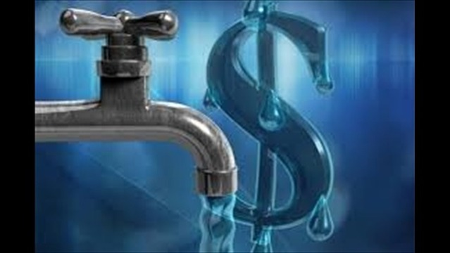 Two Water Conservation Projects Move Forward in Wichita Falls