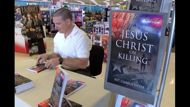 WFPD Sergeant Shares Testimony Through New Book