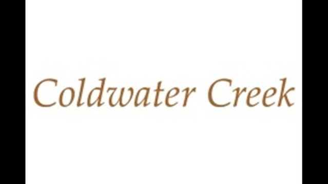 Coldwater Creek Files for Bankruptcy