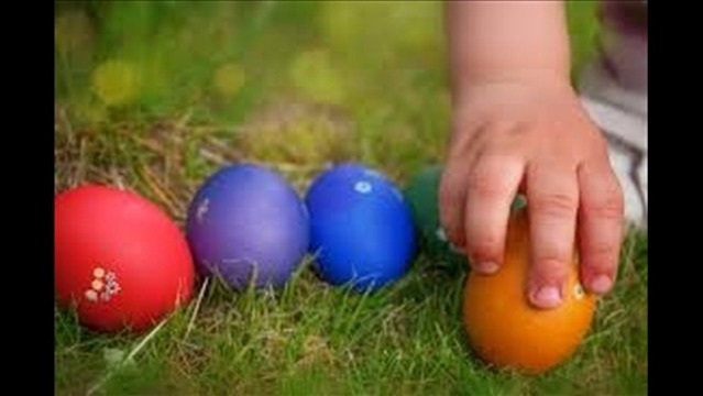 MLK Center to Host Saturday Easter Egg Hunt