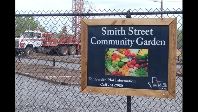 Quality of W.F. Community Garden Well Water Under Microscope Again