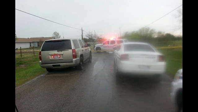 Sheriff's Office Investigating Homicide on River Road