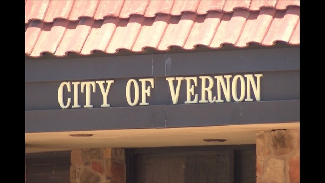 Vernon Downgrades to Stage 3 Water Restrictions