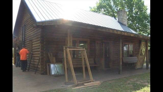 Lucy Park Cabin Turns Thirty