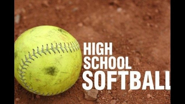High School Softball Playoff Pairings: April 26th, 2014