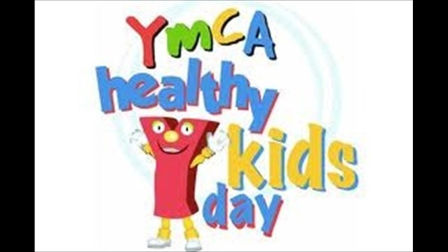 YMCA Health Kids Day Expected to Get Kids Moving