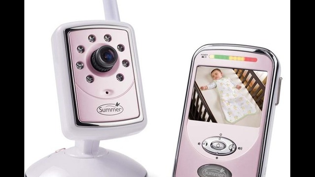 Video Baby Monitors Recalled due to Rupturing Batteries