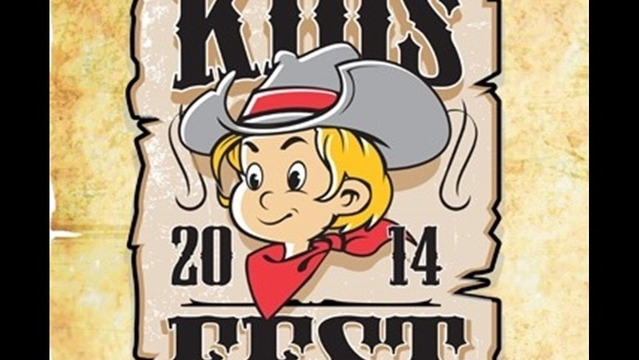 Kids Fest 2014 Takes Over MPEC Saturday