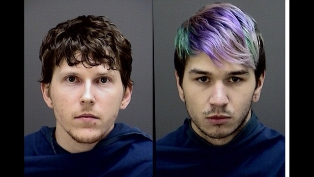 Two Texomans Charged With Possession of Child Porn