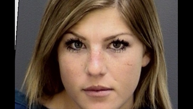 Woman Charged with Slapping Sheriff David Duke, DWI