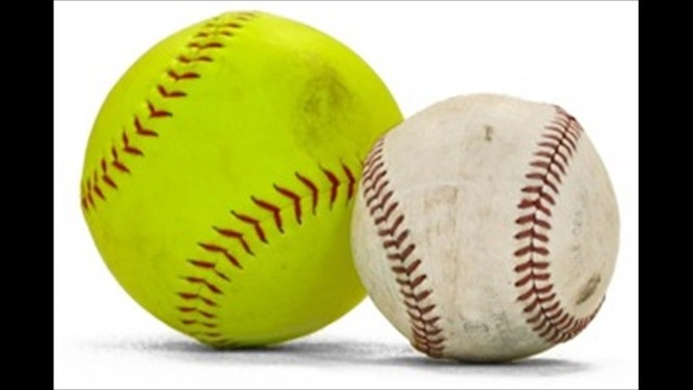 High School Softball & Baseball Playoff Pairings:May 19th, 2014