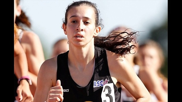 Flores leads Mustangs in final day of LSC Outdoor Championships