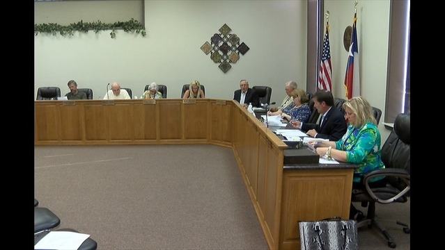 Bowie City Council Recommends Higher Water/Sewage Fees