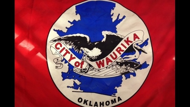 Waurika City Commissioners Elect Mayor and Vice Mayor