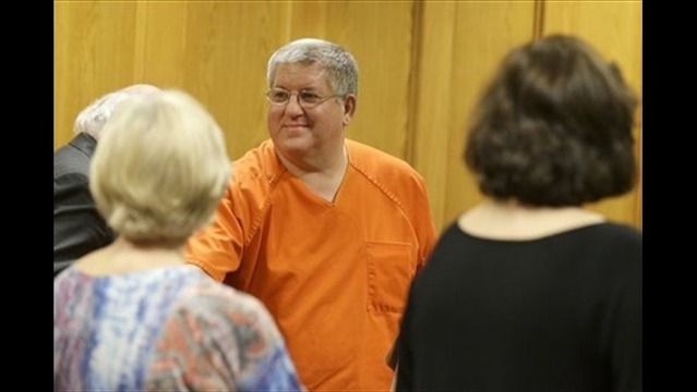 Bernie Tiede, Ex-Texas Mortician, Freed From Prison Early