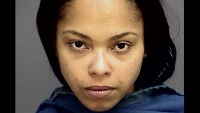 Woman Jailed for Attacking Boyfriend with Tire Iron