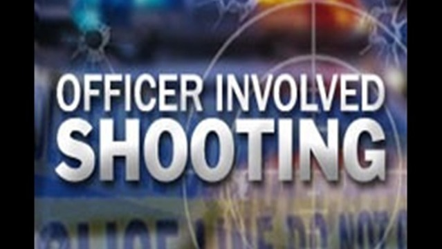 Man Killed in Officer Involved Shooting in St. Louis