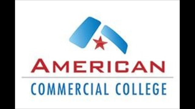 American Commercial College Pleads Guilty to Federal Charges