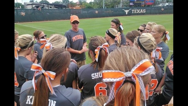 Watch Petrolia 1A State Semifinals Softball Game With Weimar