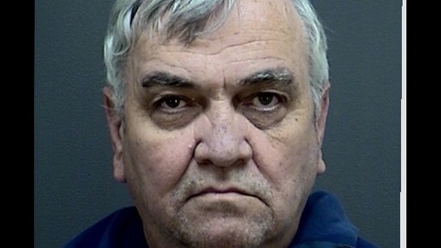 Christner Gets 12 Years for Sexually Assaulting Child