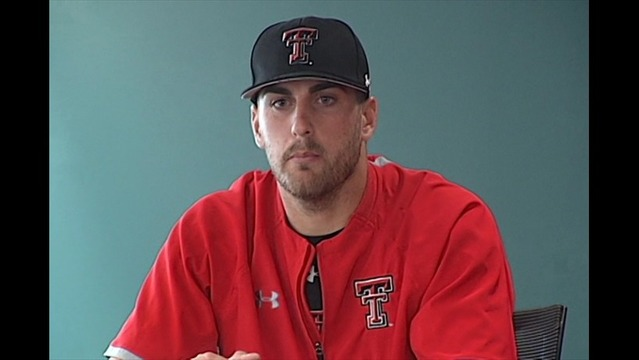 Holliday's Chris Sadberry Taken in 6th Round of MLB Draft
