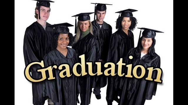 WFISD Graduations Will Be Live-Streamed
