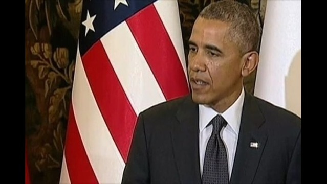 Obama Declares US Will Not Send Troops to Iraq
