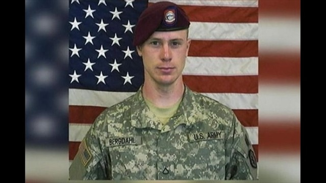 Government Accountability Office Says Pentagon Broke the Law with Bergdahl Prisoner Swap