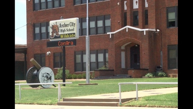 Archer City ISD Will Discuss Possible School Bond